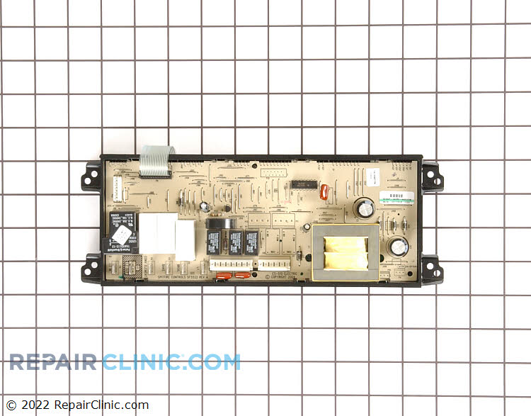 Oven Control Board 316418702 Alternate Product View