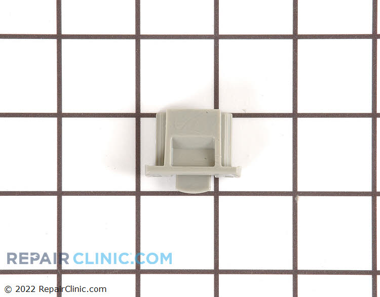 Dishrack Stop Clip WP99003282 Alternate Product View