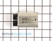 High Voltage Capacitor - Part # 1204309 Mfg Part # 59001160
