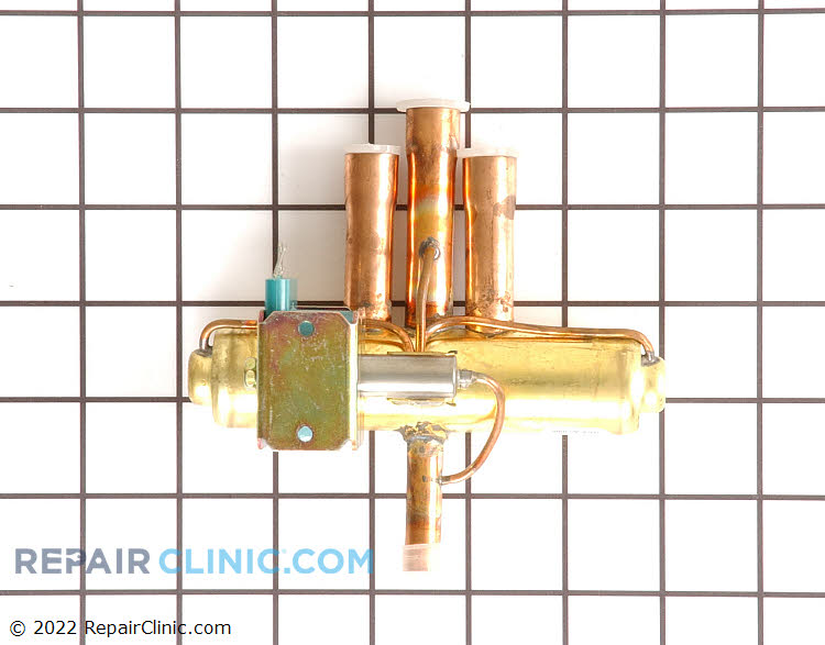 Reversing Valve R0156886 Alternate Product View