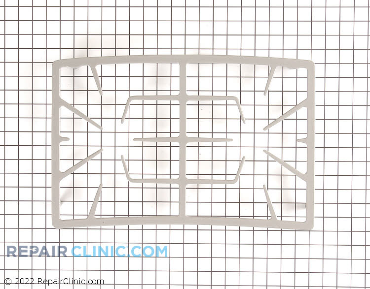 Burner Grate 00142541 Alternate Product View