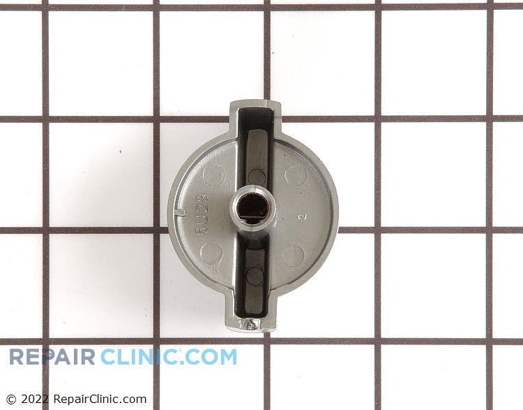 Selector Knob WP27001126 Alternate Product View