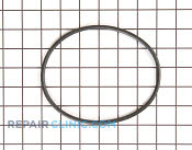 O-Ring - Part # 832496 Mfg Part # 2539
