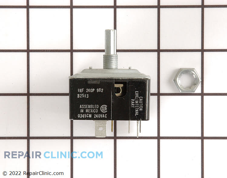 Surface Element Switch 82513 Alternate Product View