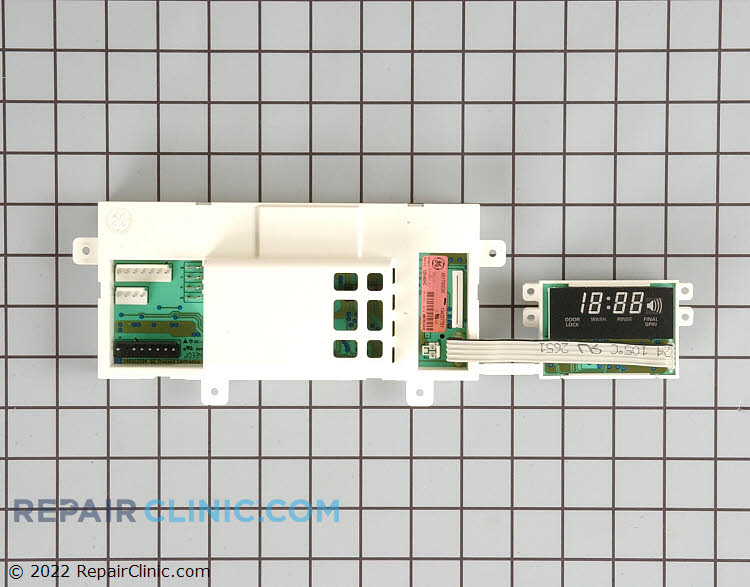 Main Control Board 134207751       Alternate Product View