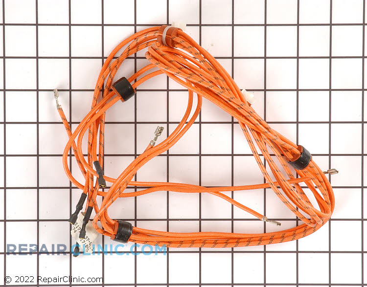 Wire Harness 74008842 Alternate Product View