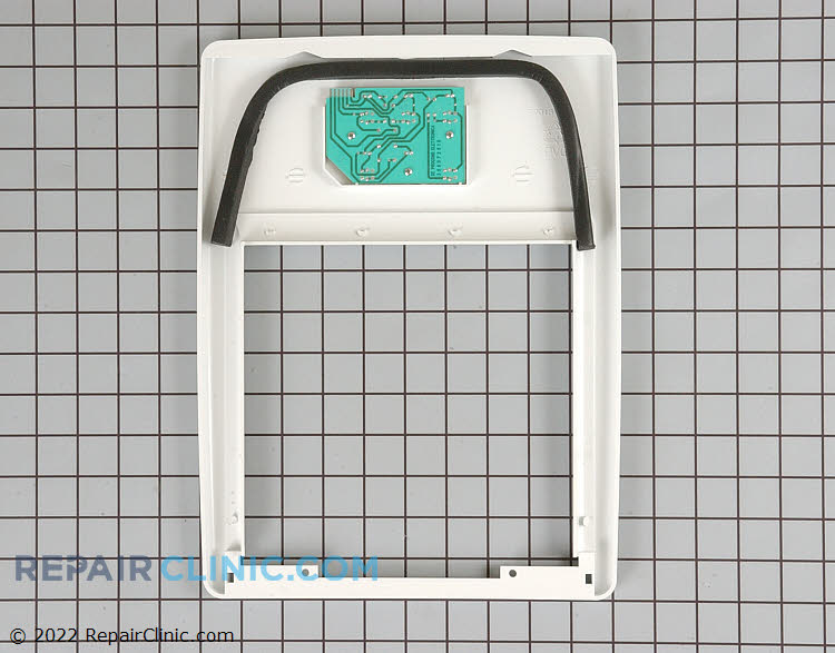 Dispenser Front Panel 61005364        Alternate Product View