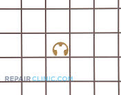 C-Clip - Part # 537425 Mfg Part # WP354987