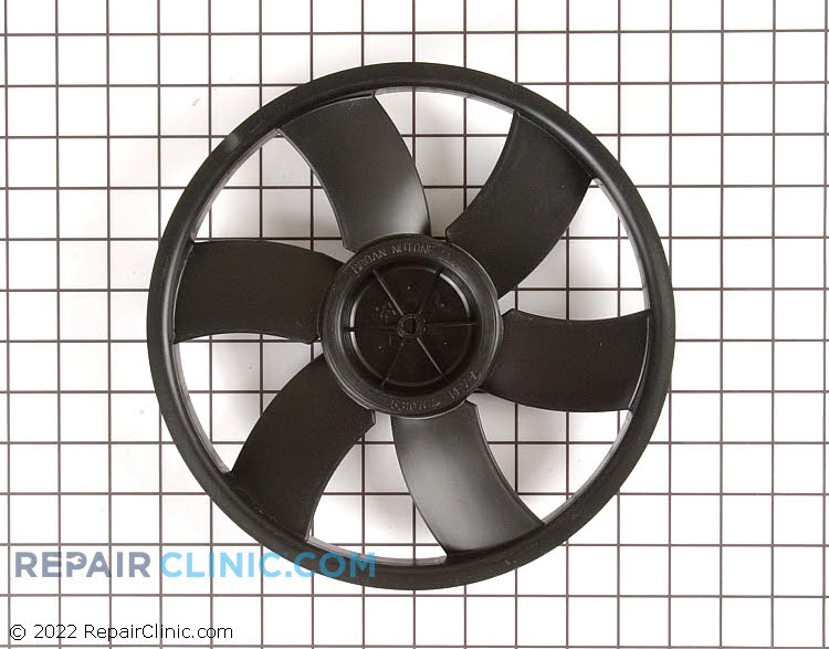 Fan Blade SR531076        Alternate Product View