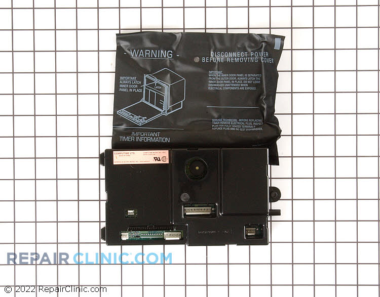 Control Module WD21X22581 Alternate Product View