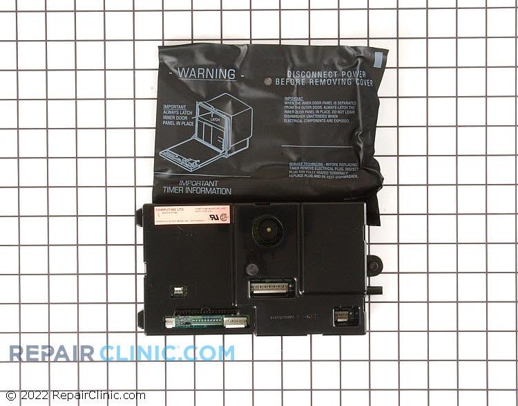 Control module kit