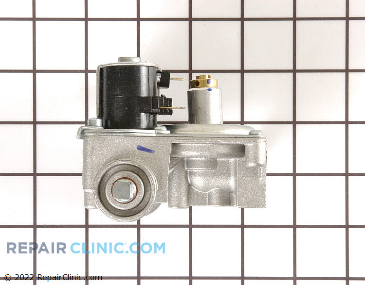 Gas Valve Assembly WE14X215        Alternate Product View