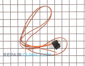 Defrost Thermostat - Part # 1070917 Mfg Part # WP67004757