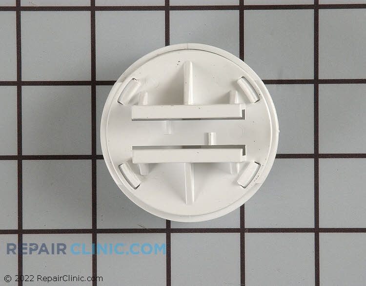 Water Filter Cap WP2186494W Alternate Product View