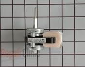 Evaporator Fan Motor - Part # 1480832 Mfg Part # WPW10128551