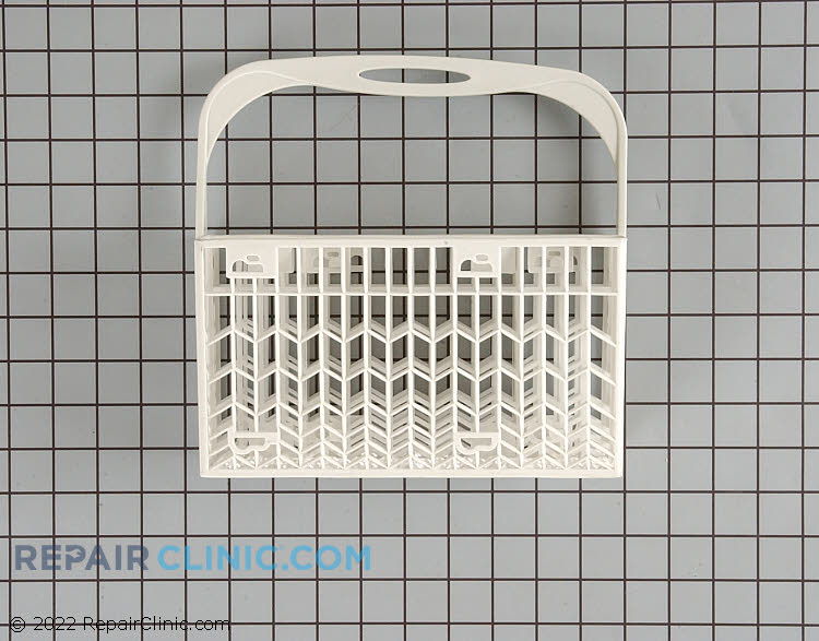 Silverware Basket WD28X10152 Alternate Product View