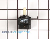 Selector Switch - Part # 527732 Mfg Part # WP3399639