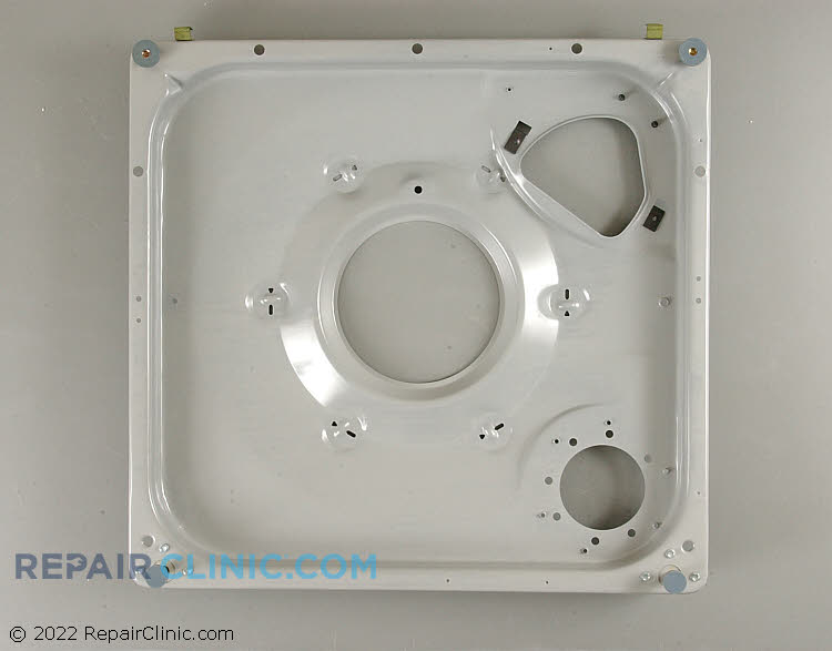 Base Plate 12002701        Alternate Product View