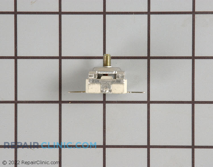 Thermal Fuse 00156408 Alternate Product View
