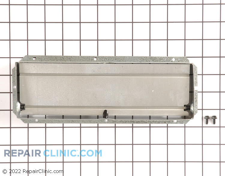 Vent Damper WP8190223 Alternate Product View