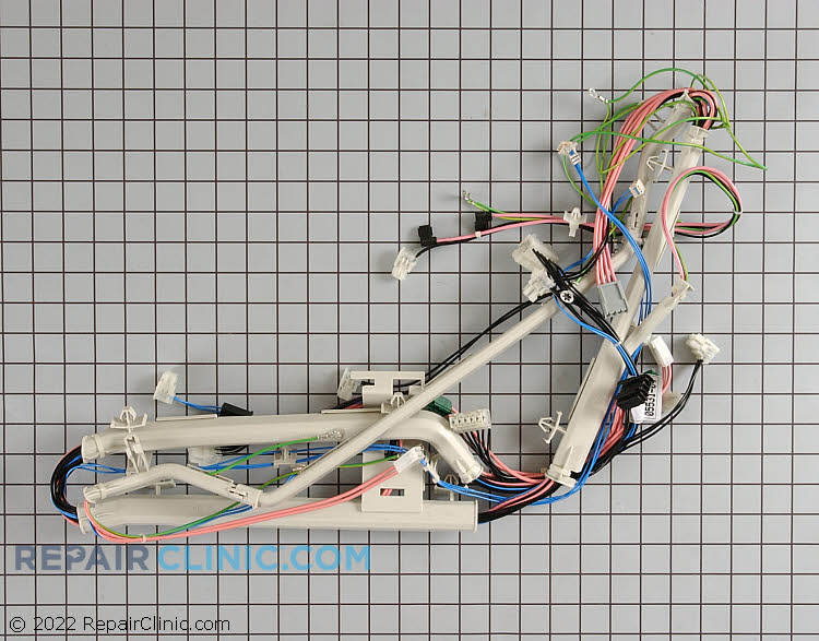 Wire Harness 8181784 Alternate Product View