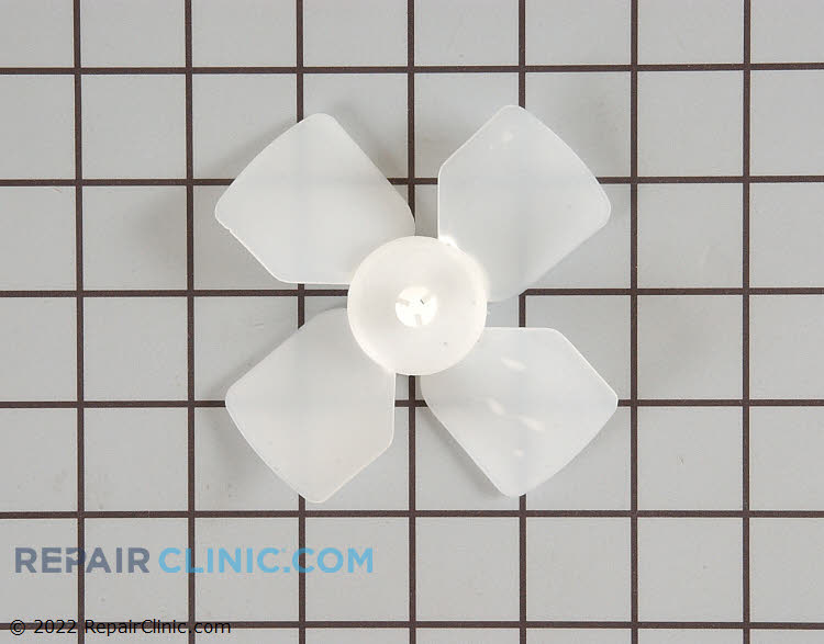 Fan Blade WR60X139 Alternate Product View
