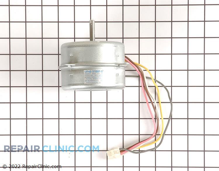 Fan Motor WP94X128 Alternate Product View