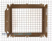 Filter Frame - Part # 820824 Mfg Part # 4171