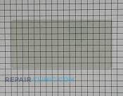 Inner Door Glass - Part # 615973 Mfg Part # 5303051148