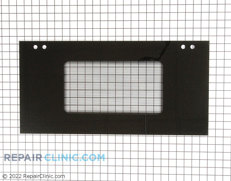 Outer Door Glass 4452210         Alternate Product View