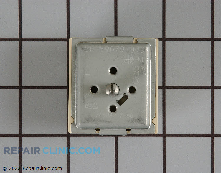 Surface Element Switch WP74003122 Alternate Product View