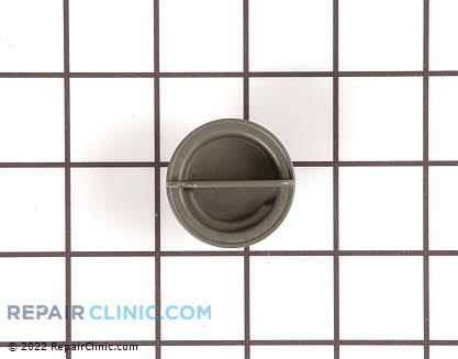 Rinse-Aid Dispenser Cap