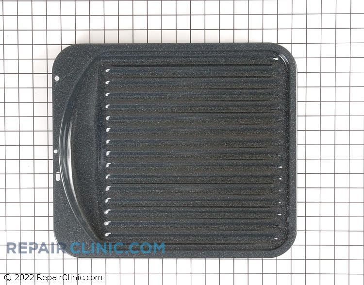 Broiler Pan WB49T10002 Alternate Product View