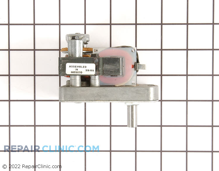 Drive Motor S99080590 Alternate Product View