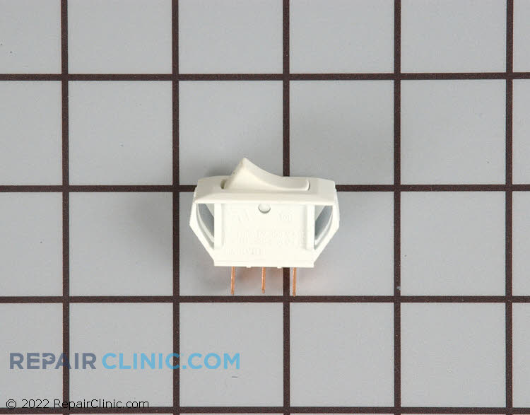 Rocker Switch WD21X702        Alternate Product View