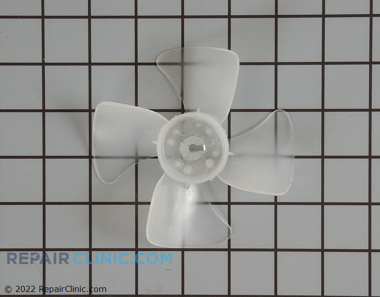 Fan Blade 1-80250-101 Alternate Product View