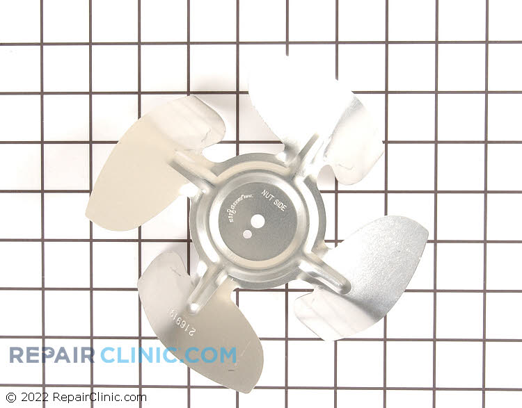 Fan Blade 2169191 Alternate Product View