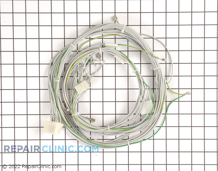 Wire, Receptacle & Wire Connector 8061035         Alternate Product View