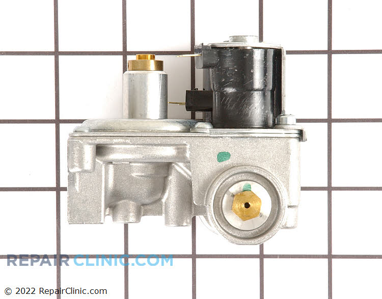 Gas Valve Assembly WP31001485 Alternate Product View