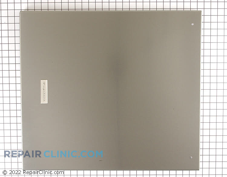 Front Panel 154533201       Alternate Product View