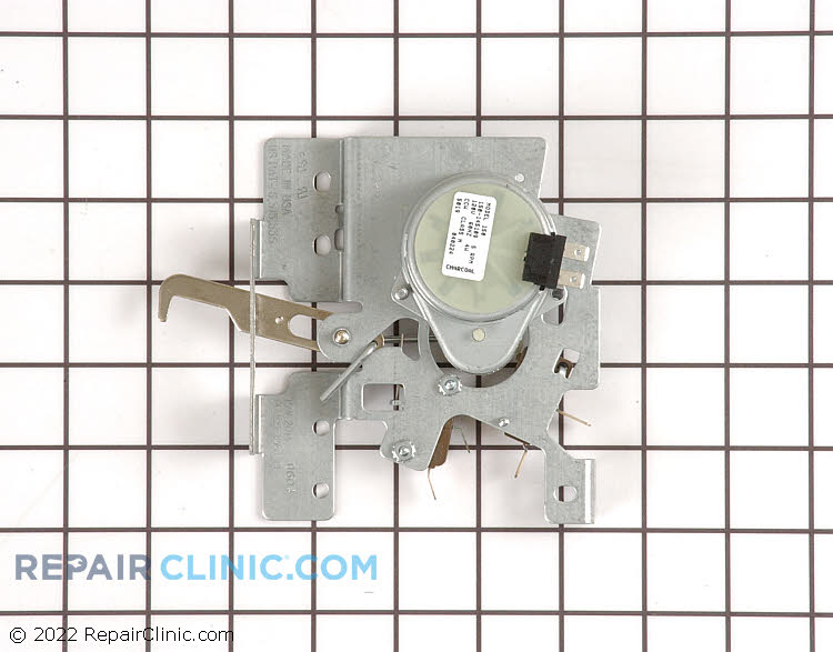 Door Lock Motor and Switch Assembly 74003559        Alternate Product View