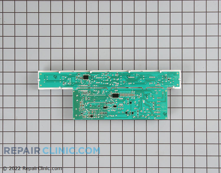 User Control and Display Board 8201661         Alternate Product View