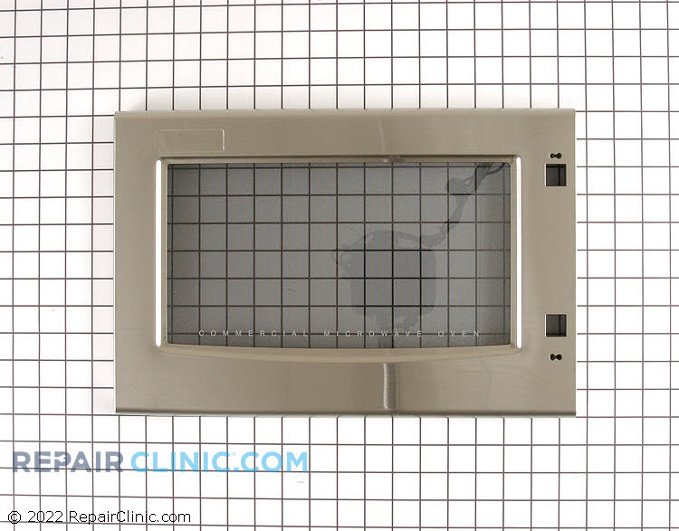 Door Assembly FCOVA002WRK0 Alternate Product View