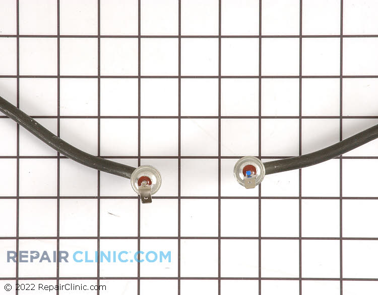 Heating Element WP99002360 Alternate Product View