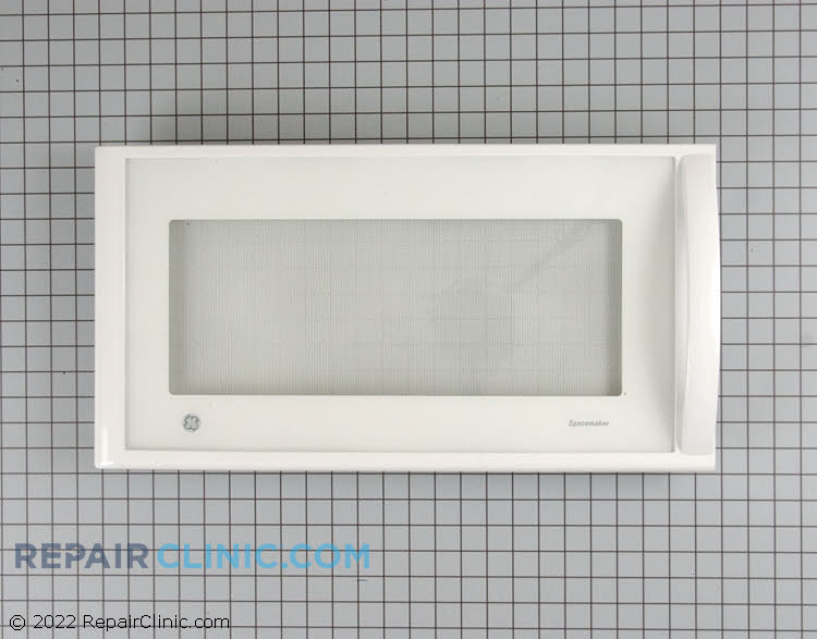 Door Assembly WB56X10433 Alternate Product View
