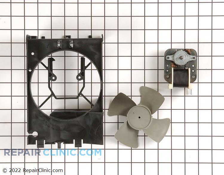 Fan Motor 5303922053 Alternate Product View