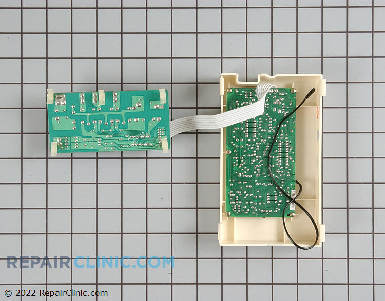 Main Control Board 111450040007 Alternate Product View