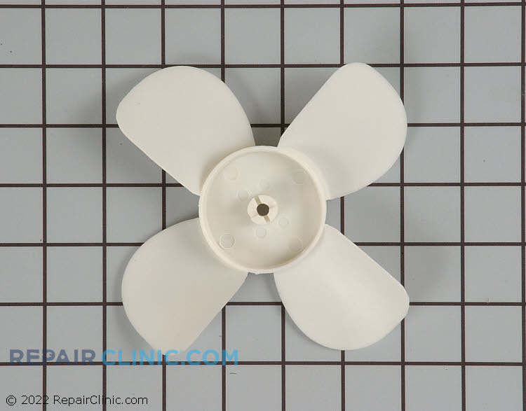 Blower Wheel & Fan Blade 4161698 Alternate Product View