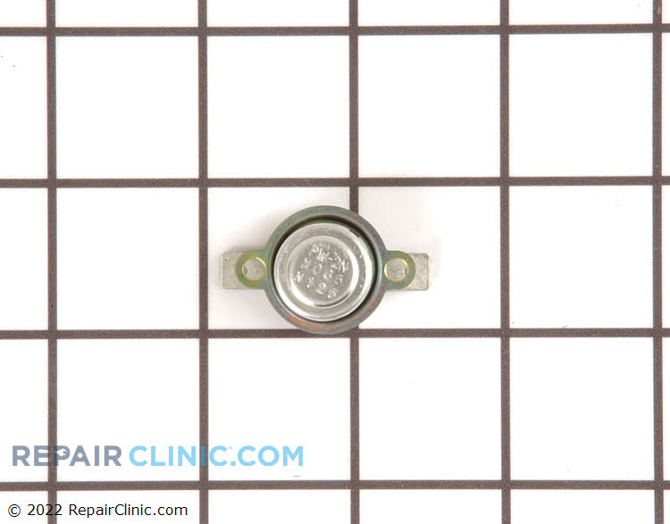 Thermal Fuse 8183698 Alternate Product View