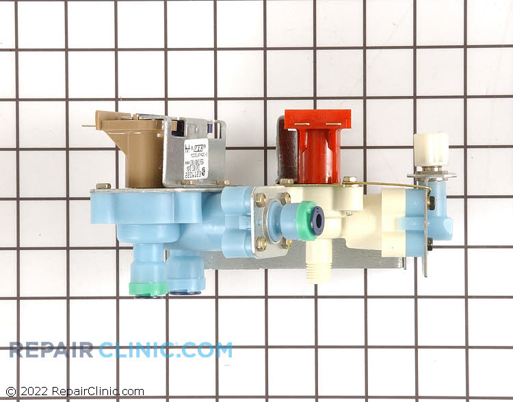 Water Inlet Valve 2206123         Alternate Product View